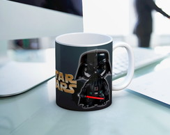 Caneca - POP! - STAR WARS - MODELO 3