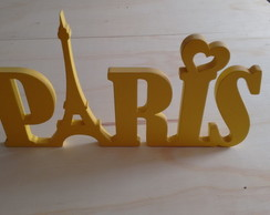 Paris - pe�a decorativa MDF