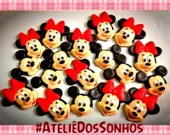 Mickey e Minnie - Biscuit