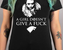Girl - Game of Thrones