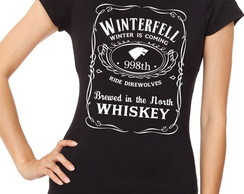 Jack Daniels Winterfell Game of Thrones