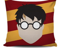 Almofada Harry Potter- Harry Potter