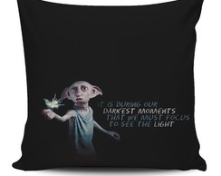 Almofada Harry Potter- Dobby