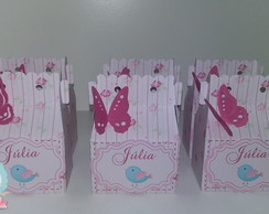 Caixa box Personalizada kit c/ 12