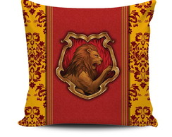 Almofada Harry Potter - Grifin�ria