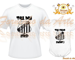 Camisetas Personalizadas kit 2 pe�as