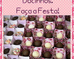 Bombom de Chocolate 100u