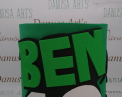 Lata Decorada ben 10