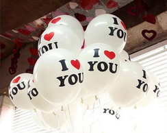 Bal�es I love you