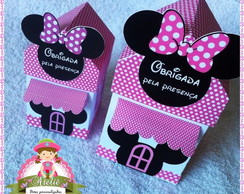 casinha da minnie