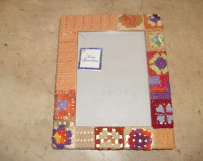 porta-retratos-com-patchwork-de-croche