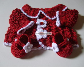 conjunto-red-flowers