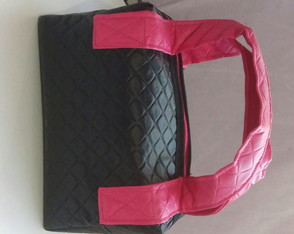 Lunch Bag couro ecol�gico (t�rmica)
