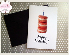 cartao-macarons-happy-birthday-convite