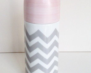 Moringa Chevron e Rose