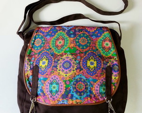 Bolsa Bag Color