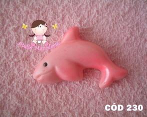 C�d 230 Molde de golfinho