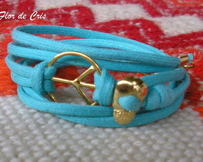 peace-skull-in-turquoise