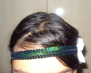 headbands-vendido