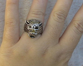 leopard-ring