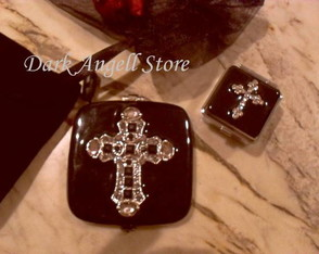 conjunto-gotico-black-cross
