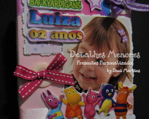 album-fotos-decorado-backyardigans