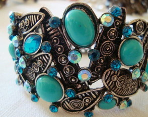 bracelete-fashion-azul