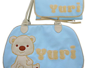 Kit Bear Baby (personalizado)