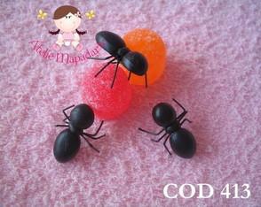C�d 413 Molde de formiga