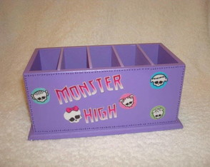 porta-controle-monster-high