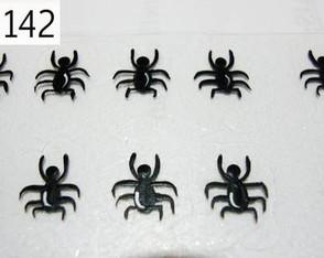 Aranhas Cod.142