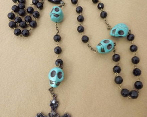 rosary-necklace-black