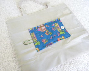 ECO BAG GAIOLAS
