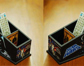 porta-controles-star-wars