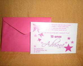 Convite 15 anos 1F3299