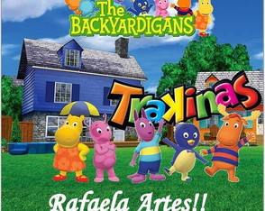 kt-art-backyardigans
