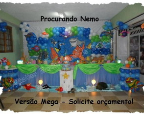 decoracao-de-festa-nemo-fundo-do-mar