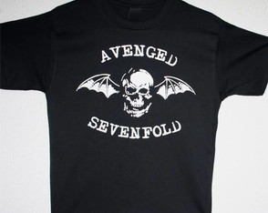 camiseta-avenged-sevenfold