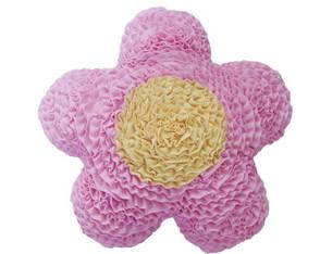 Almofada flor de fru fru