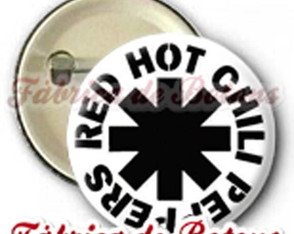 boton-2-5cm-red-hot-chilli-peppers