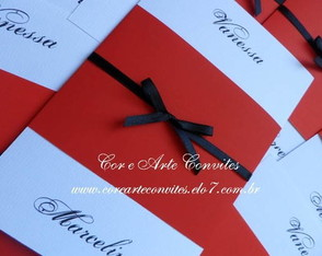 Convite Noivado 2