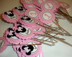 toppers-para-cupcake-minnie-rosa