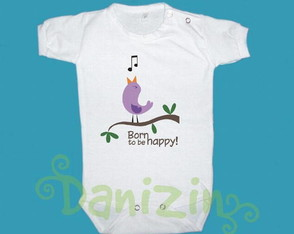 t-shirt-bebe-e-infantil-born-to-be-happy
