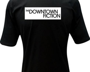 Camiseta The Downtown Fiction