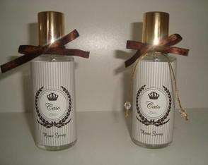 Home Spray - Lembrancinha Maternidade