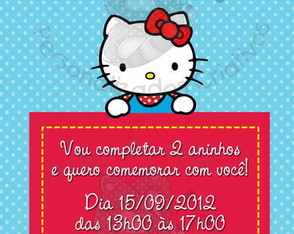convite-hello-kitty
