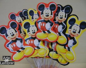 toppers-scrapbook-mickey