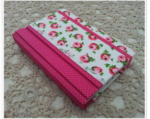 Agenda 2014 Cath Kidston Button Rose Mix