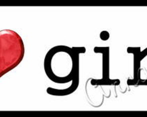 ~ Plaquinha/little Plate I ♥ girls ~
