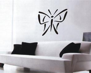 Adesivo Decorativo - Modelo 73 �nica